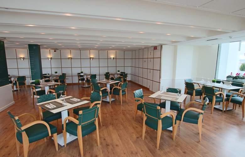Ohtels San Antón - Restaurant - 2