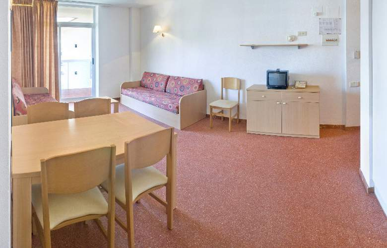 Cye Holiday Centre - Room - 7