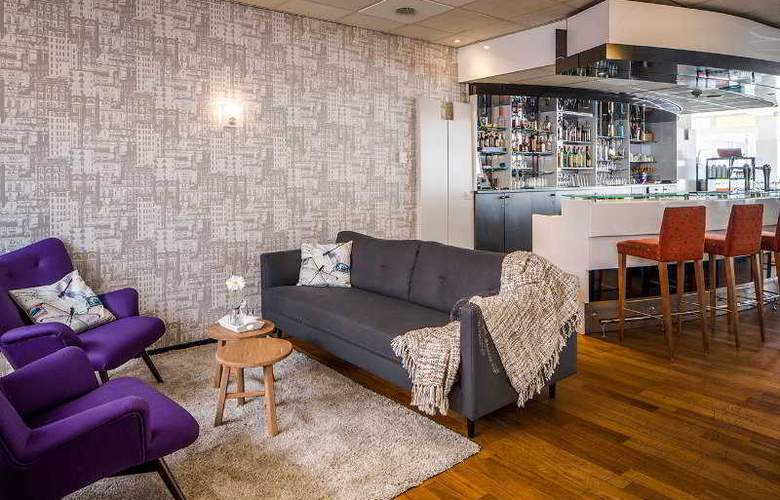 Savoy Rotterdam - Bar - 8