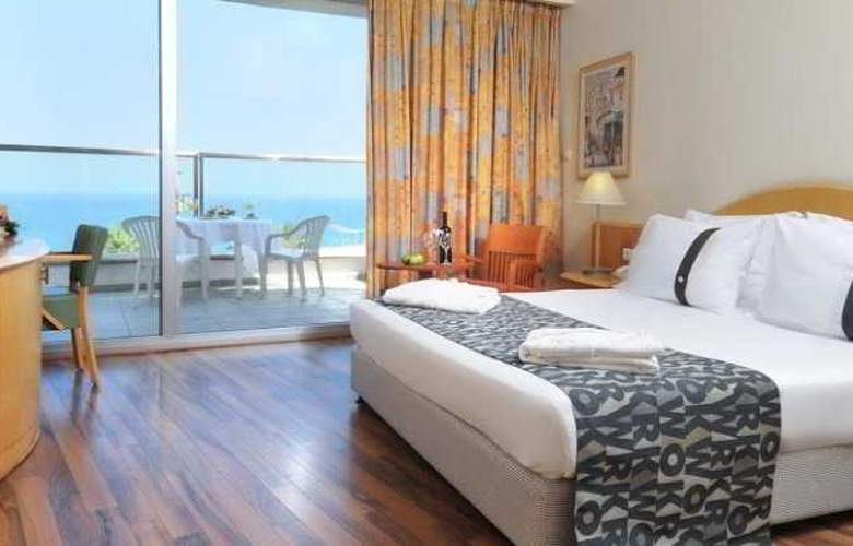 Holiday Inn Ashkelon - Room - 11