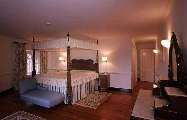Hotel Quinta da Serra - Room - 9