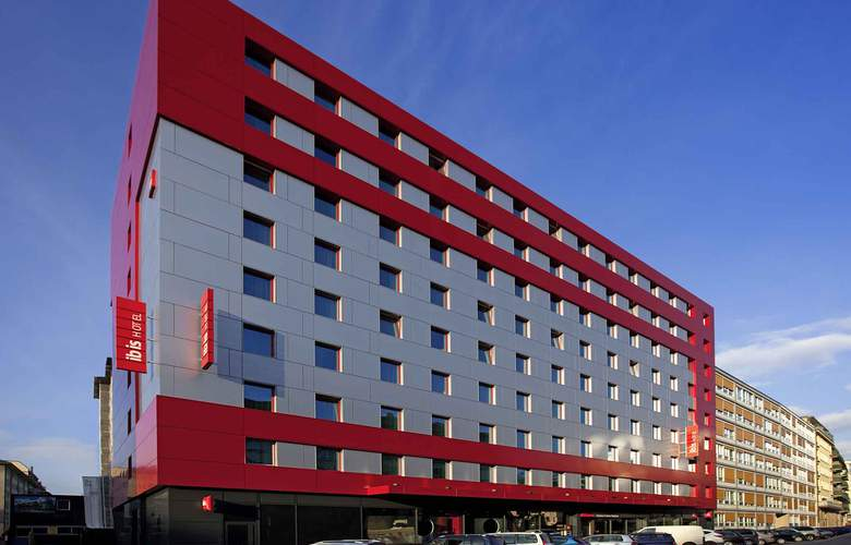 ibis Geneve Centre Nations - Hotel - 0
