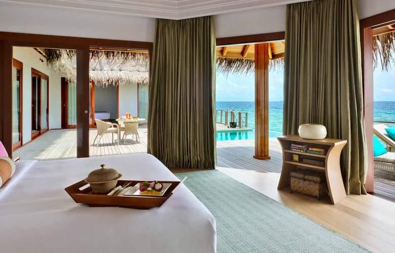 Dusit Thani Maldives - Room - 17