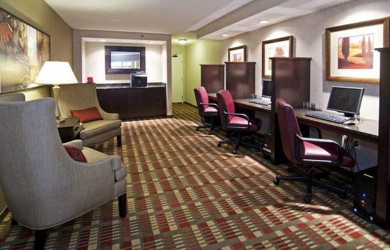 Best Western Premier Nicollet Inn - Conference - 42