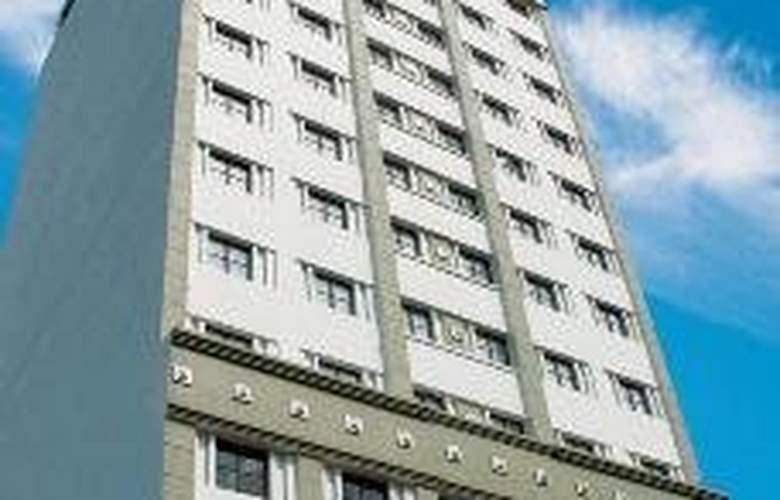 Puteri Park - Hotel - 0