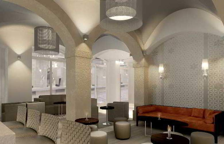 Santa Justa Lisboa - Bar - 11