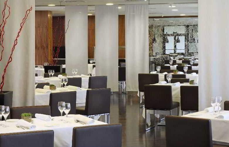 Camiral at Pga Catalunya Resort - Restaurant - 10