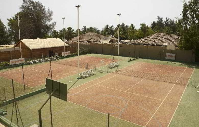 Palm Beach Hotel - Sport - 6