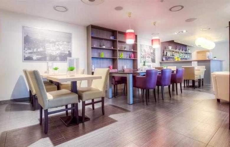 BEST WESTERN Hotel Horizon - Hotel - 42