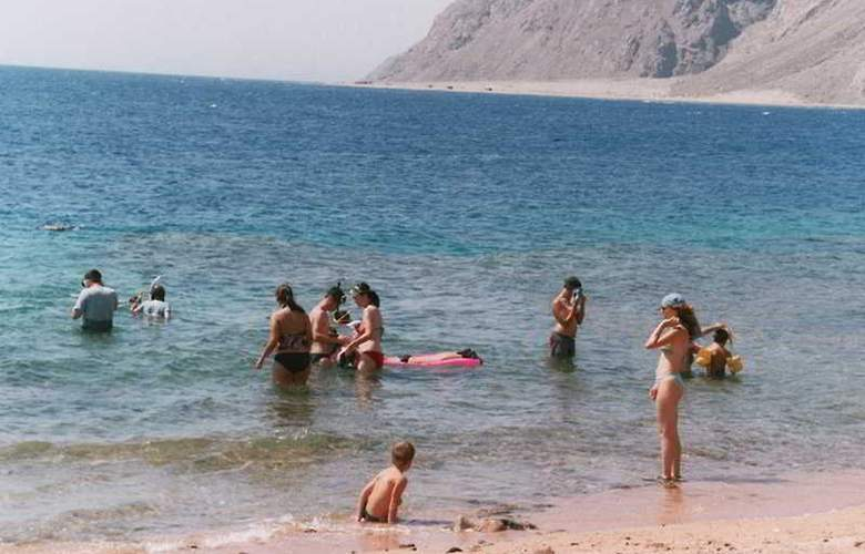 Happy Life Dahab - Beach - 7