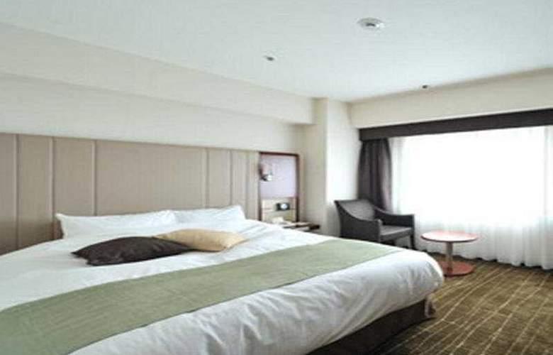 Granvia Hiroshima - Room - 0