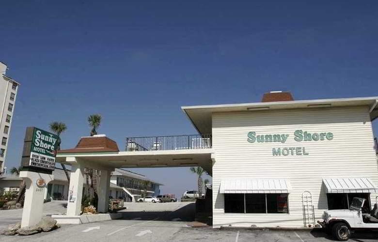 Sunny Shores Motel - Hotel - 0