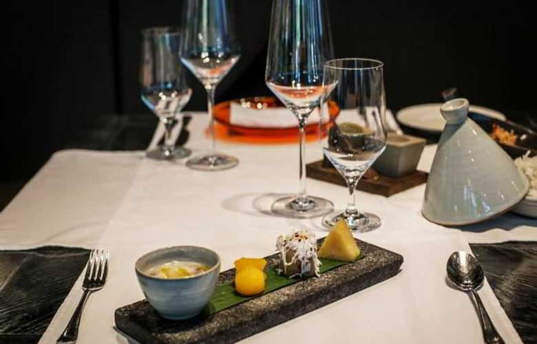 Shinta Mani Hotel - Restaurant - 62