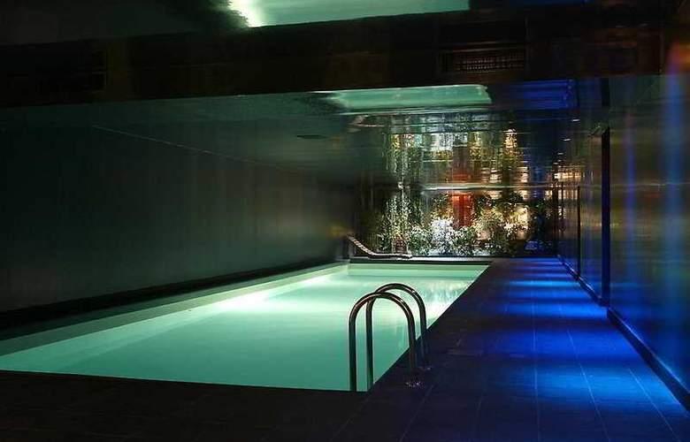 Saint James & Albany Hotel - SPA - Pool - 8
