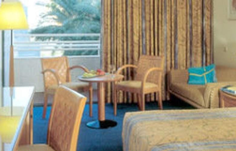 Isrotel Lagoona - Room - 2
