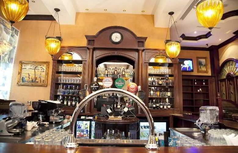Grand Excelsior Al Barsha - Bar - 2