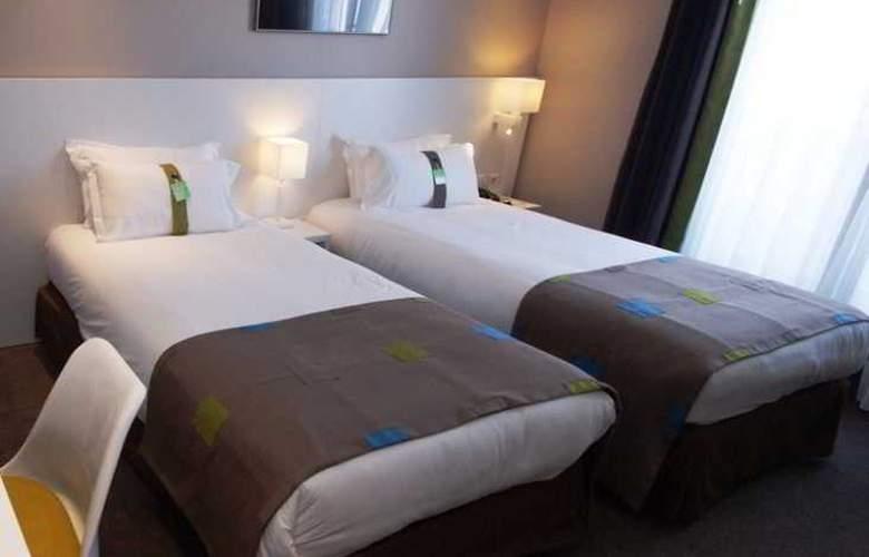 Holiday Inn Paris - Auteuil - Room - 4