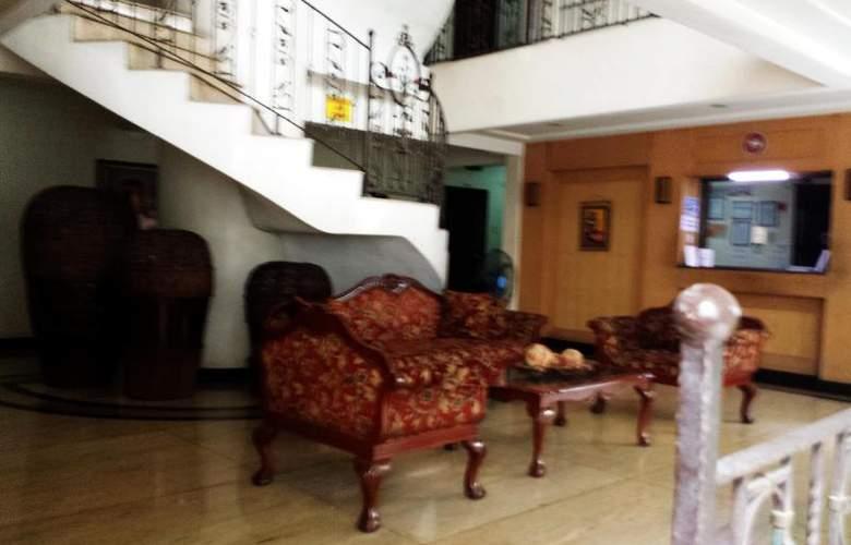 Casa Nicarosa Hotel - General - 17
