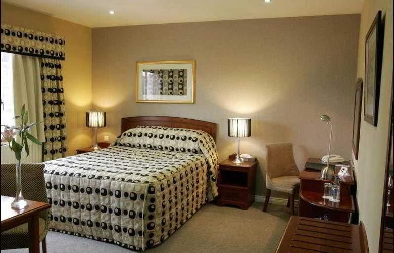 Malone Lodge Hotel - Room - 4