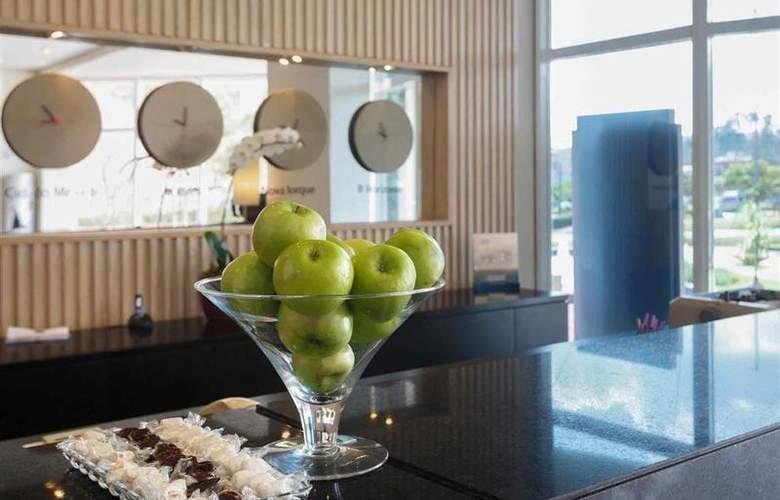 Mercure Belo Horizonte Lagoa dos Ingleses - Hotel - 41