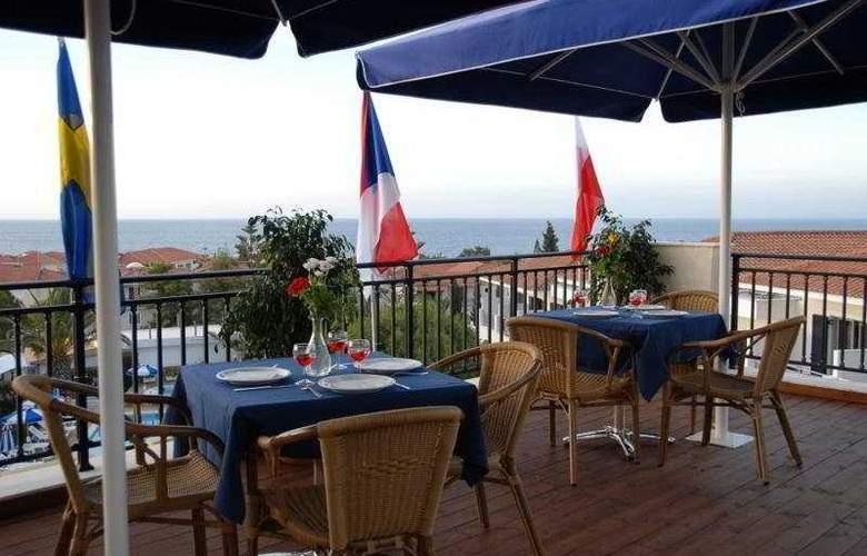 Contessa Hotel - Restaurant - 6