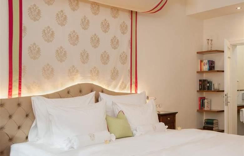 Kaiserhof Wien - Room - 103