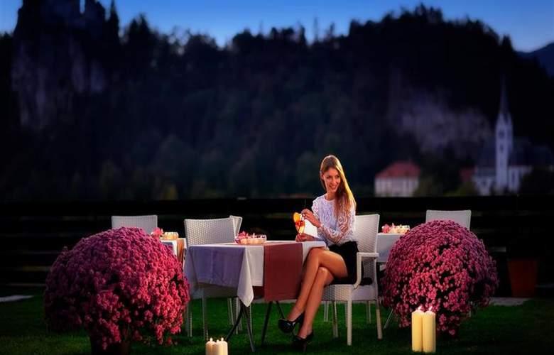 Best Western Premier Lovec - Hotel - 33