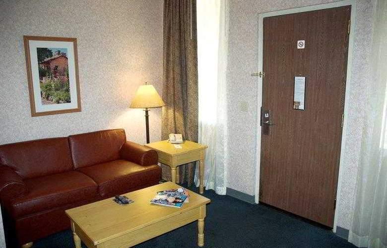 Best Western Goodyear Inn - Hotel - 5