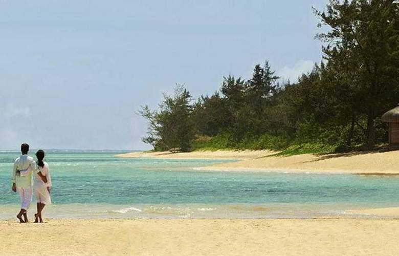 So Sofitel Mauritius - Hotel - 39