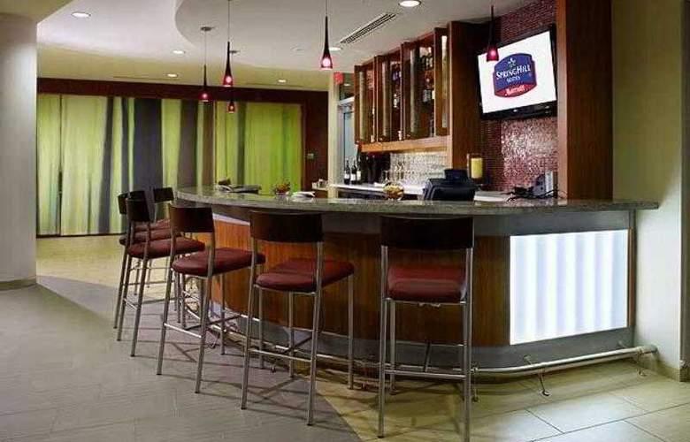 SpringHill Suites Columbus OSU - Hotel - 2