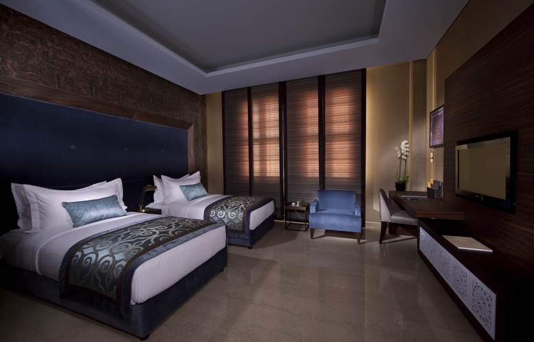 Al Mirqab Boutique - Room - 1