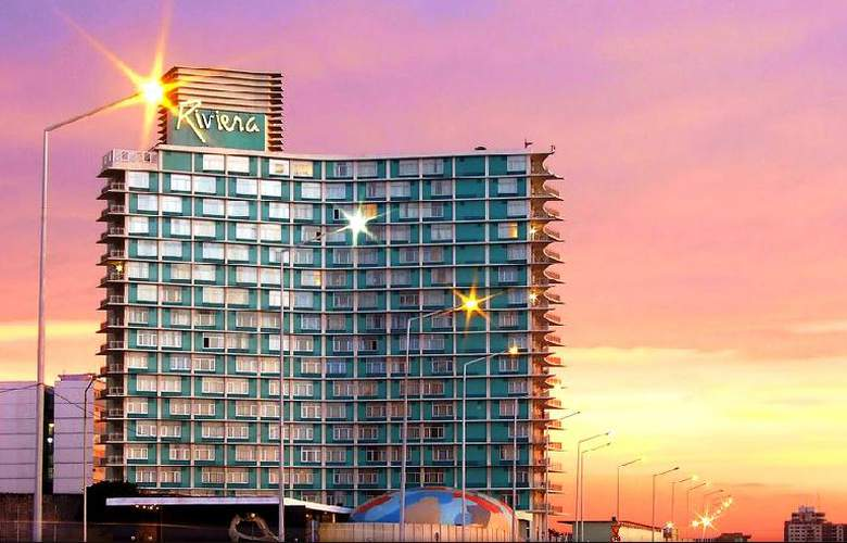 Habana Riviera by Iberostar - Hotel - 5