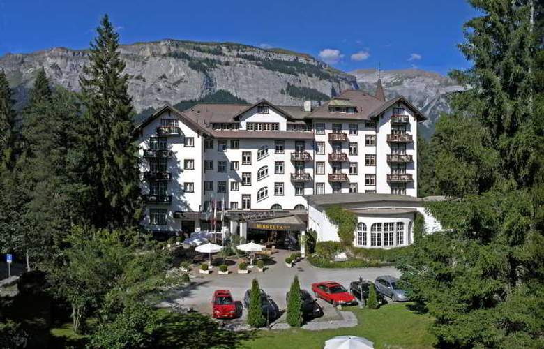Sunstar Hotel Flims - Hotel - 0