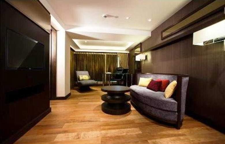 Golden Tulip Mandison Suites - Room - 4