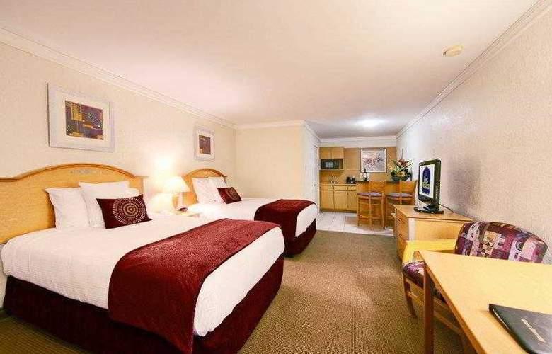 Best Western Plus Oakland Park Inn - Hotel - 8