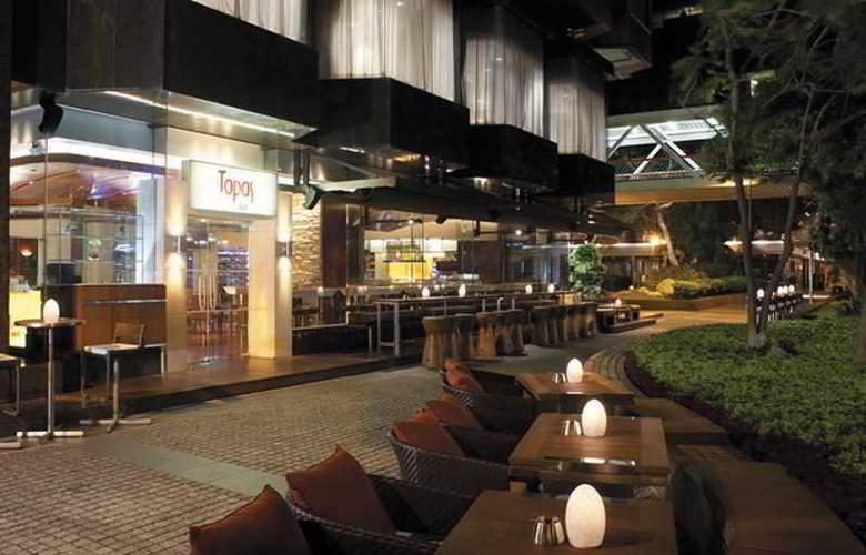 Kowloon Shangri-La Hong Kong - Restaurant - 20