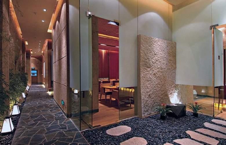 Marco Polo Xiamen - Hotel - 9