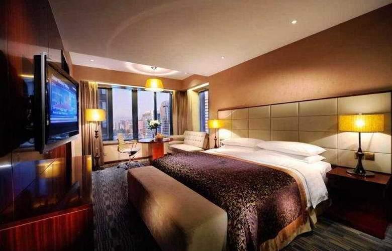 Crowne Plaza Zhongguancun - Room - 3