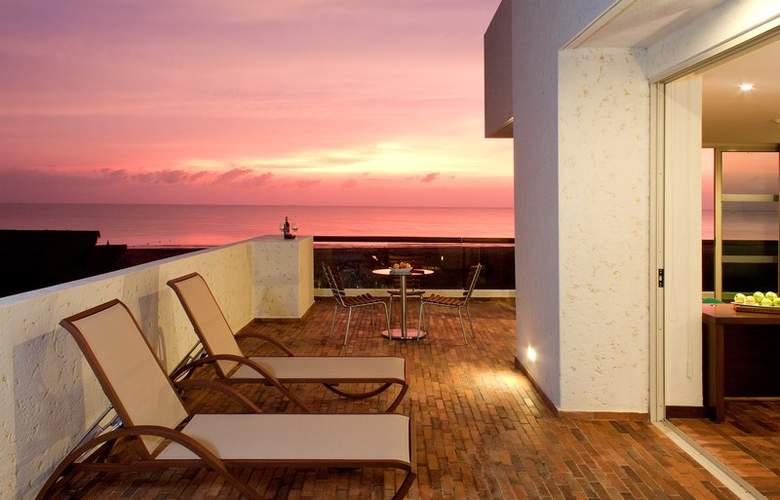 Occidental Cartagena - Room - 14
