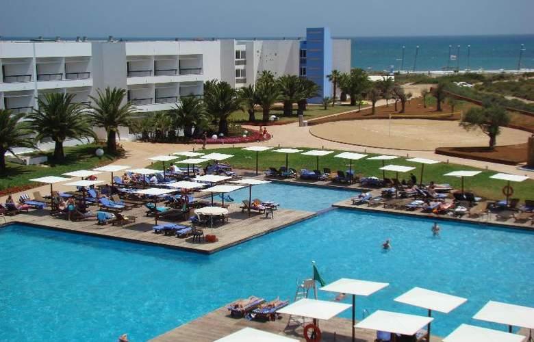 Grand Palladium Palace Ibiza Resort & Spa - Pool - 17