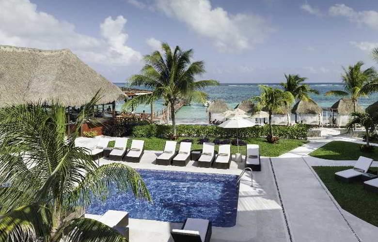 Azul Beach & Hotel Resort Gourmet All Inclusive - Pool - 15