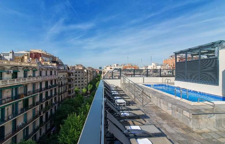 Sunotel Club Central - Hotel - 1