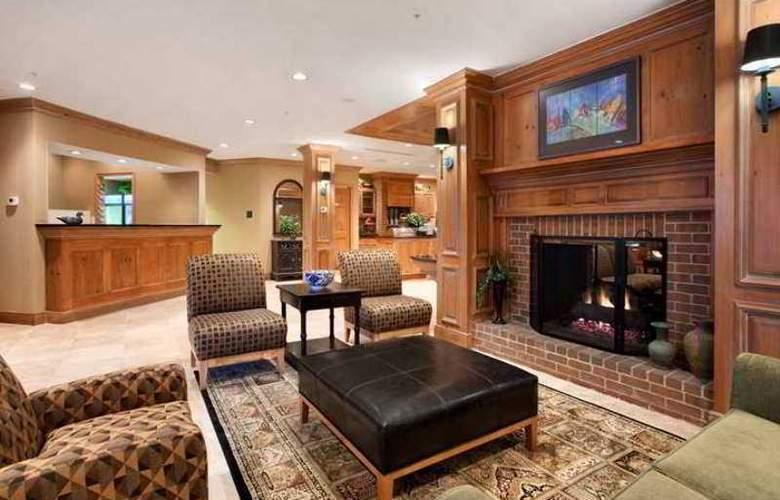 Homewood Suites by Hilton Lafayette - Hotel - 6