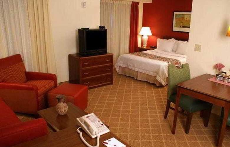 Residence Inn Boulder Louisville - Hotel - 13