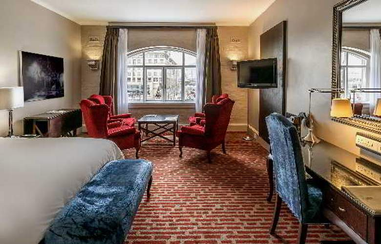 Victoria & Alfred - Room - 19