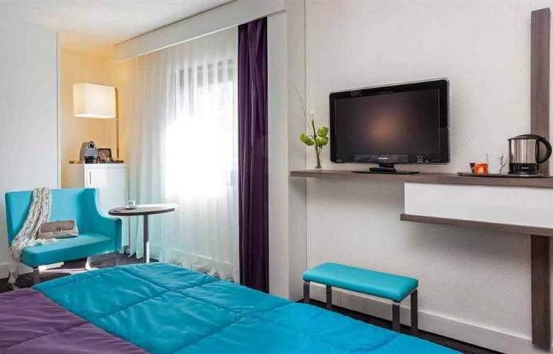 Mercure Marseille Centre Vieux Port - Hotel - 49