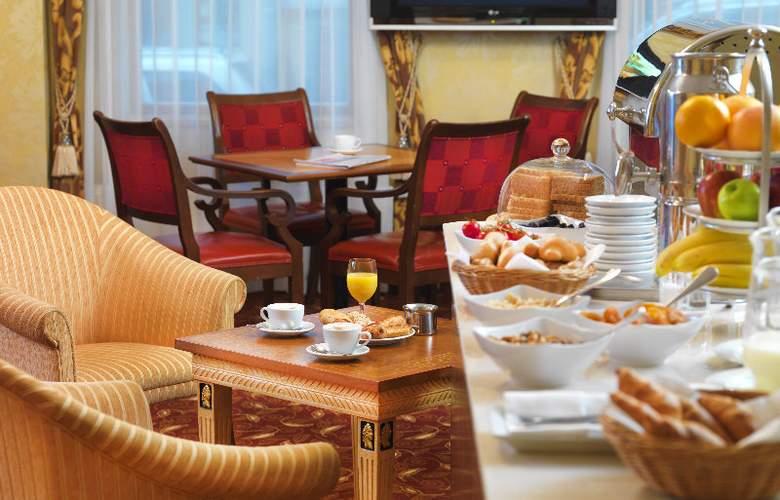 Marriott Executive Apartments - Hotel - 2