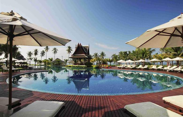 Sofitel Krabi Phokeethra Golf & Spa Resort - Hotel - 112