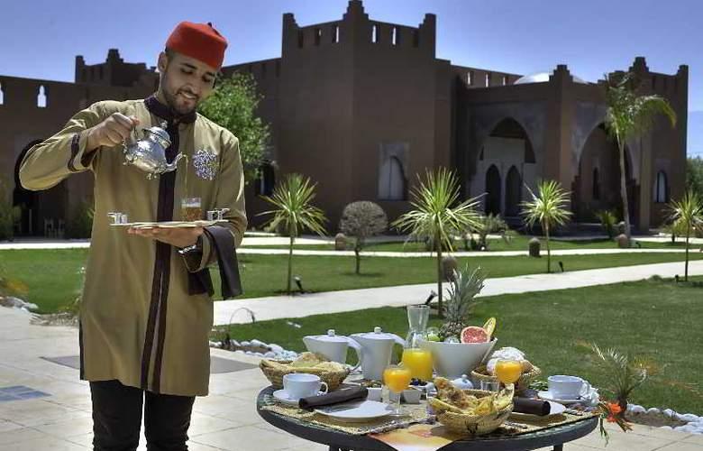 Kasbah Igoudar Boutique hotel & Spa - Hotel - 7