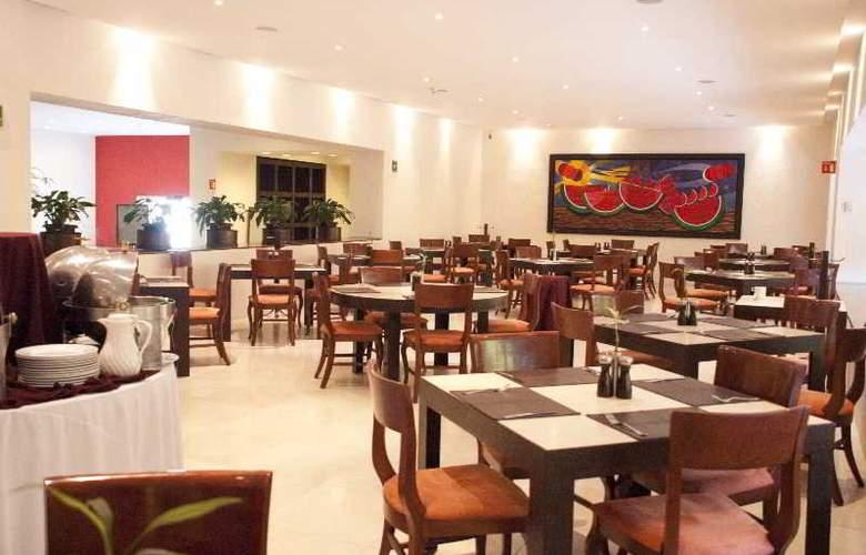 Ramada Aeropuerto México - Restaurant - 13